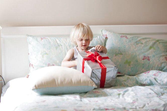 """""""Нечемних дітей перед Миколаєм не буває"""". Що просять маленькі тернополяни під подушку?"""