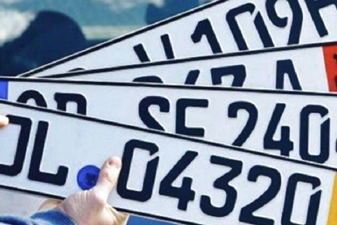 Реєстрація авто потягне 767 грн. Плюс 3-5% податку від вартості машини, якщо реєструєте вперше
