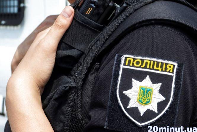У Тернополі затримали злодія-гастролера
