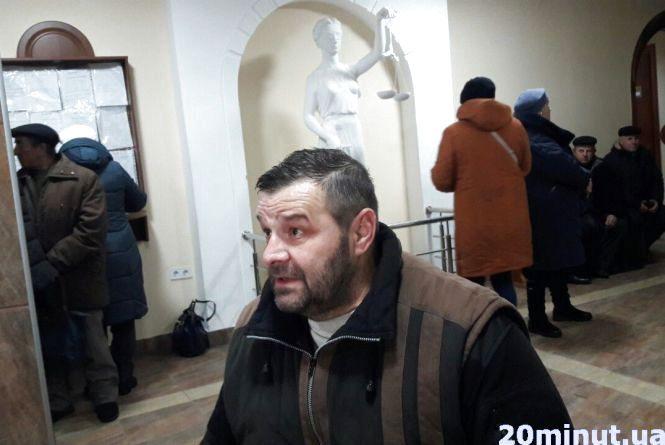 Чи покарають депутата Башту за побиття поліцейської
