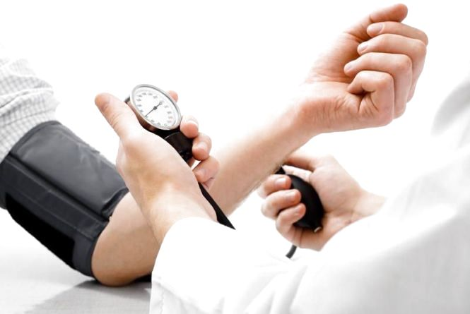 Лікування гіпертонічної хвороби є щоденне, постійне, обов'язкове і пожиттєве