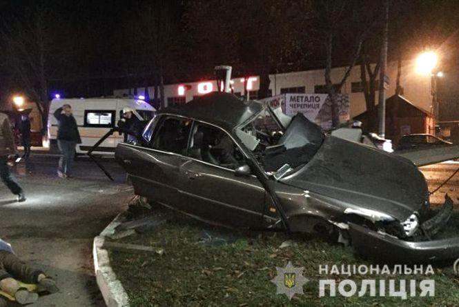 Поліція і мати просять відгукнутись свідків ДТП, в якій загинув 25-річний Богдан Боднар
