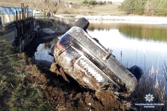 Які місяці через ДТП на Тернопільщині називають «смертельними»