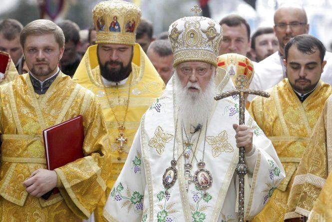 Подія тисячоліть: Об'єднавчий собор у Києві вирішує, чи створять Єдину помісну церкву (онлайн)