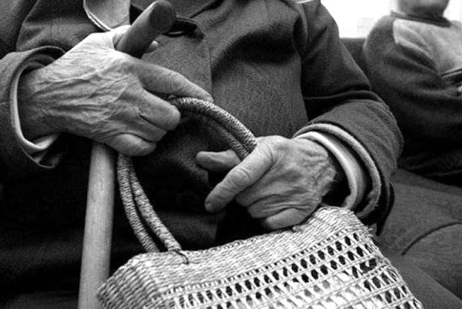 У Тернополі водій став ангелом-охоронцем для бабусі, яка потрапила у небезпеку на дорозі