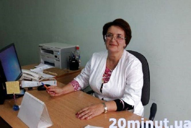 Згадуємо 2018 рік: у Тернополі з трьох дорослих двоє обрали собі сімейного лікаря