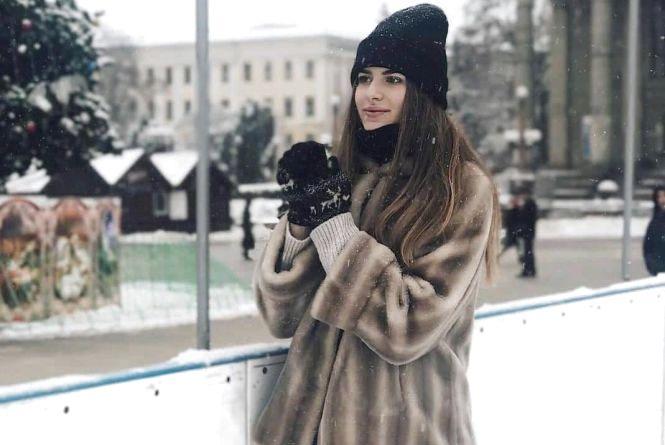 У Тернополі на льодовій арені моделі дефілюватимуть на ковзанах