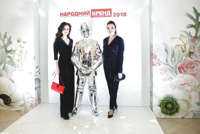 «КЛІНІНГ АКВА» - переможець Народного Бренду - 2018 (новини компаній)