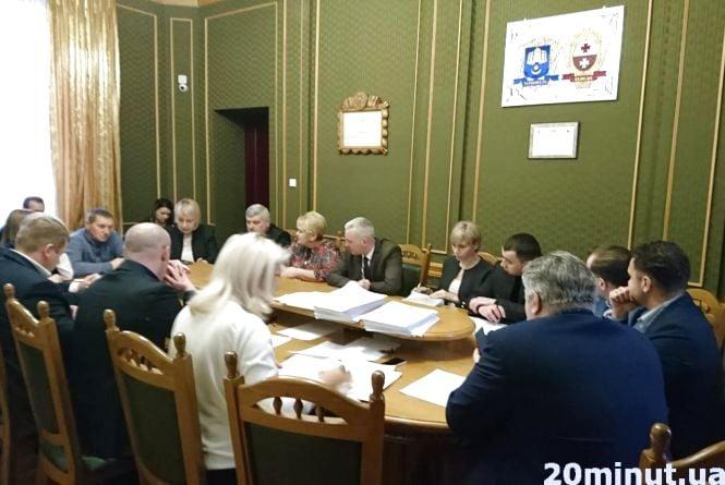 Школами сіл, які об'єдналися з Тернополем, опікуватиметься міська влада
