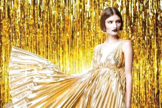 Що одягнути на Новий рік. Скористайтесь порадами від дизайнерів та стиліста 2e081467a3a9b