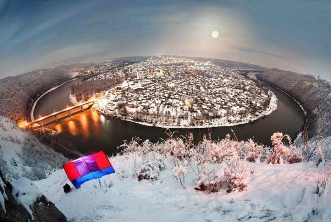 Топ-5 казкових місць Тернопільщини, які можна відвідати під час зимових канікул (відео)