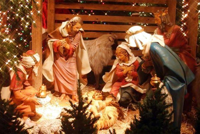 25 грудня чи 7 січня: коли ви святкуєте Різдво? (опитування)