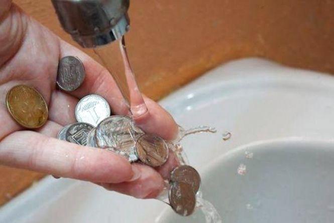 З 1 січня у Тернополі подорожчає вода