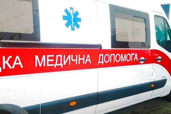На Тернопільщині у школі померла дівчинка
