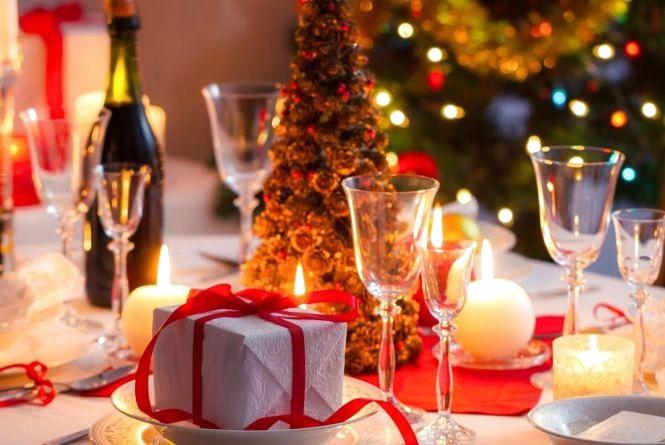 ТОП-5 салатів, які можна приготувати за 30 хвилин до новорічної ночі