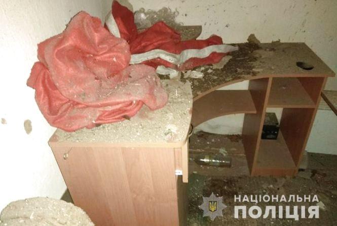 Ще один вибух на Тернопільщині: постраждали п'ятеро людей, серед них є неповнолітні