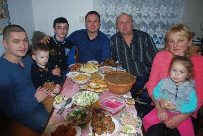 Як готують кутю в різних районах Тернопільщини. Рецепти від місцевих мешканців
