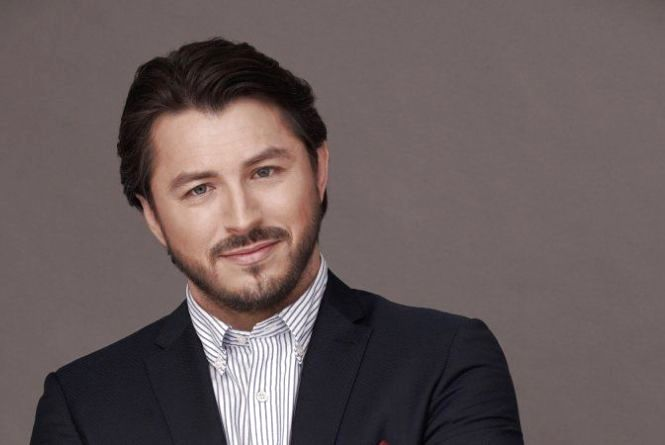 Сергій Притула зробив офіційну новорічну заяву