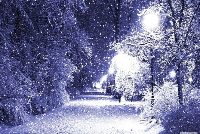 Погода в Тернополі на 7 січня: сніг, -6°