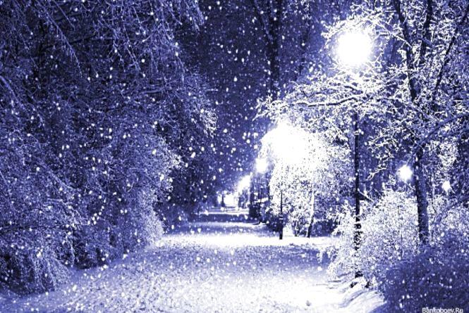 Погода в Тернополі на 11 січня: сніг, -6°