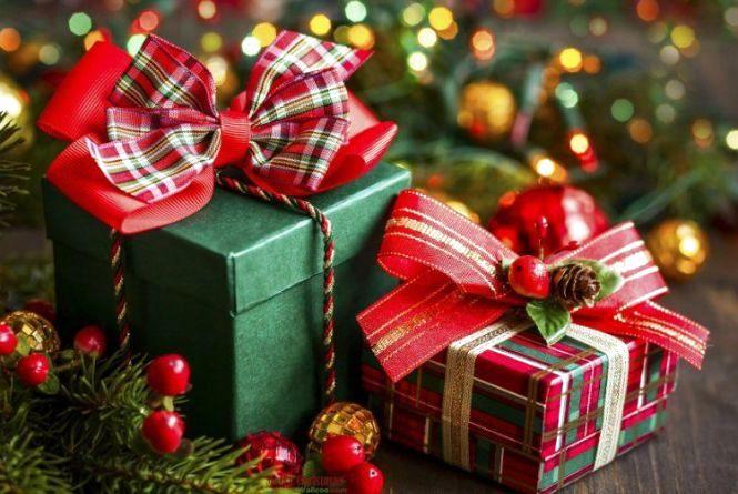 Чи будете ви щось дарувати на Різдво? (опитування)