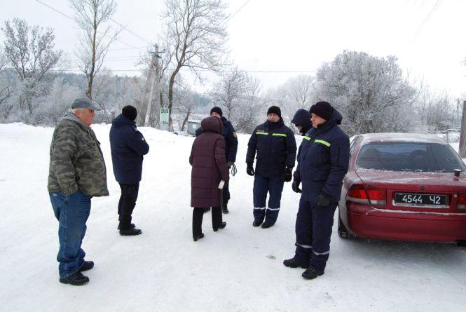 90-річного дідуся, якого розшукували на Тернопільщині, знайшли мертвим
