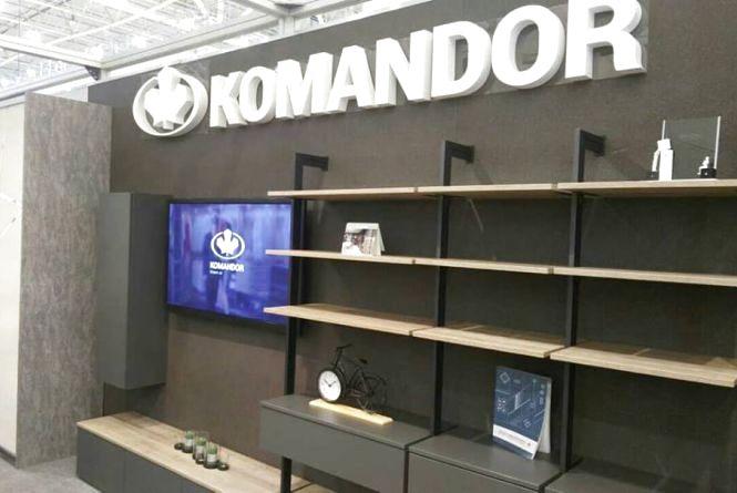 «Командор» - експерт з виробництва меблів на замовлення! (новини компаній)