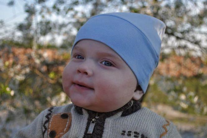 Чотирирічному Владику Шпундеру потрібна допомога. У хлопчика аутоімунне захворювання крові