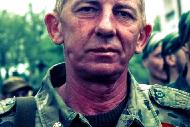 """У Тернополі засудили терориста """"Рижого"""", який воював проти сил АТО"""