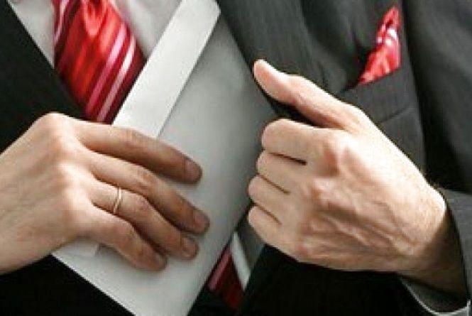На Тернопільщині депутат заплатить штраф за корупційне правопорушення