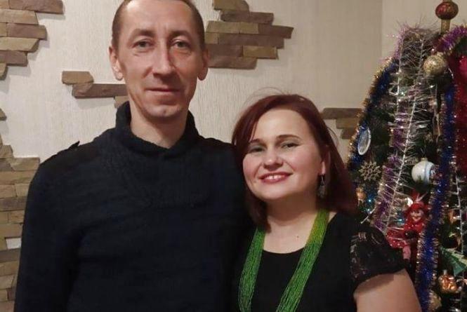 Помер 42-річний Володимир Вертюх, який впав у двометрову яму, «забуту» комунальниками