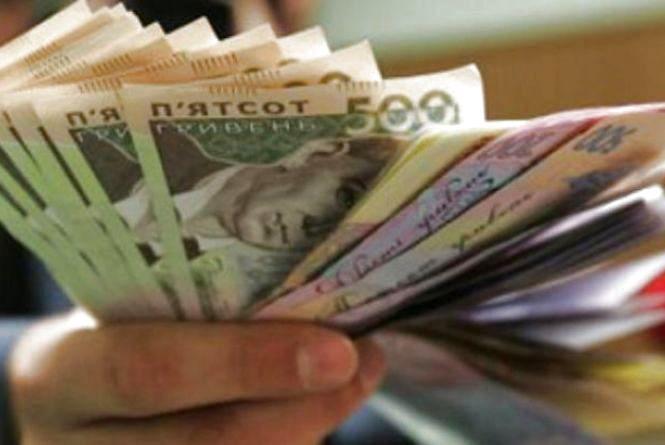 Шахраї зняли з рахунку тернополянина 49 тисяч гривень