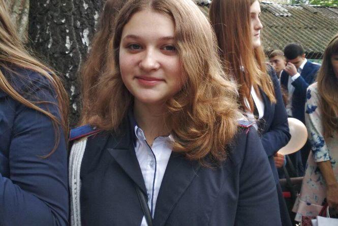 Тернополянка стала лауреаткою у Всеукраїнському конкурсі