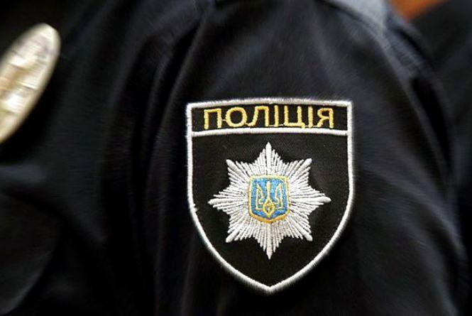 У Тернополі з порушеннями агітували одного із кандидатів у президенти. Втрутилася поліція