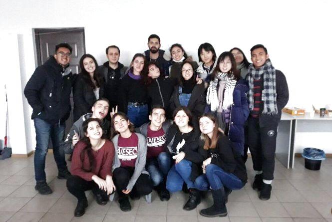 Тернополян запрошують на стажування за кордоном
