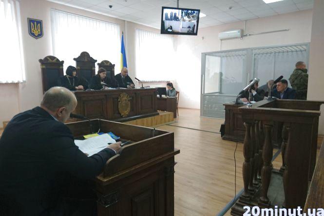 Півмільйона застави призначив суд Ярославу Перегінцю, який насмерть збив чоловіка на Злуки (оновлено)