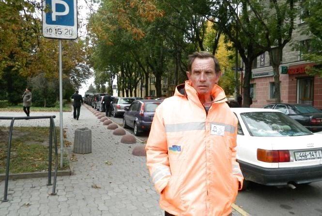 Володимир Чалов помер у хоспісі. Після експертизи його поховали, а сестрі не повідомили