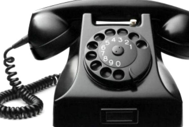 """Тернополяни відключають стаціонарні телефони, а в держустановах """"мобілок"""" ще немає"""