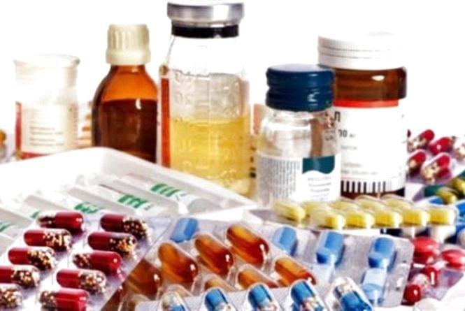 Викидаєте ліки — потрібні вода, цемент і вапно