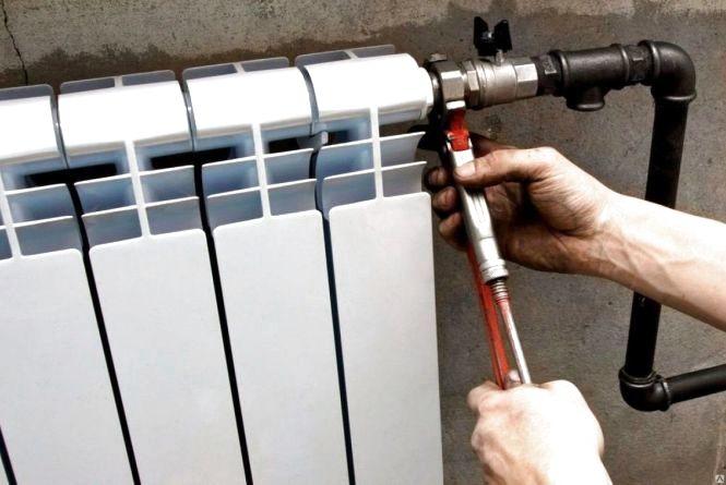Жителі 15 Квітня знову скаржаться на холодні батареї