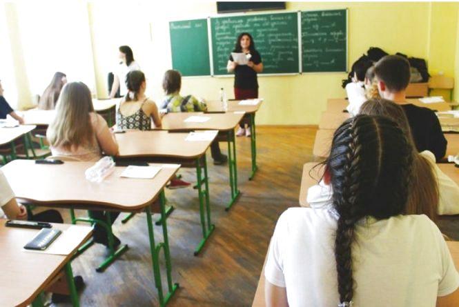 Завершилась реєстрація на пробне ЗНО: які предмети в пріоритеті серед тернопільських школярів