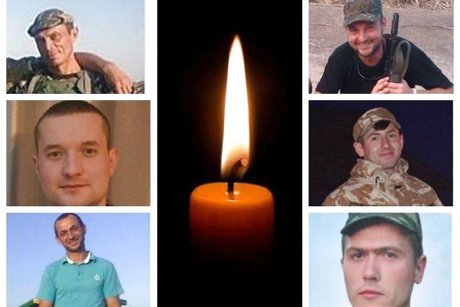 """""""Вони живі, поки їх пам'ятають"""". Помоліться за бійців """"Збруча"""", які загинули на Херсонщині"""