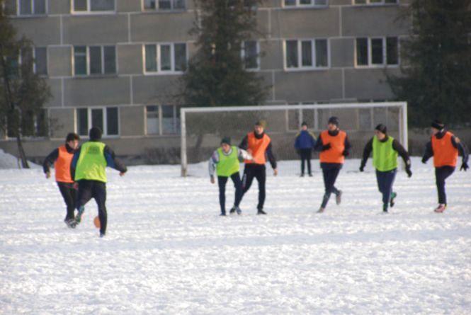 У Тернополі відбудеться Кубок ректора з футболу