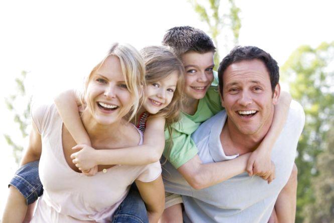 У Тернополі працює нова форма сімейного виховання – патронатна сім'я