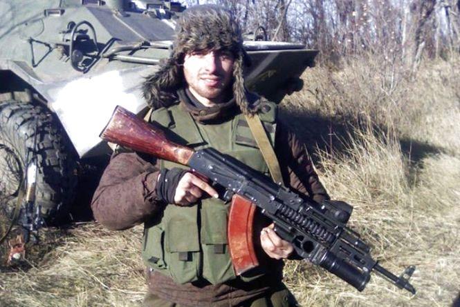 Минає чотири роки, як загинув Герой Олександр Орляк. Вшануйте пам'ять бійця