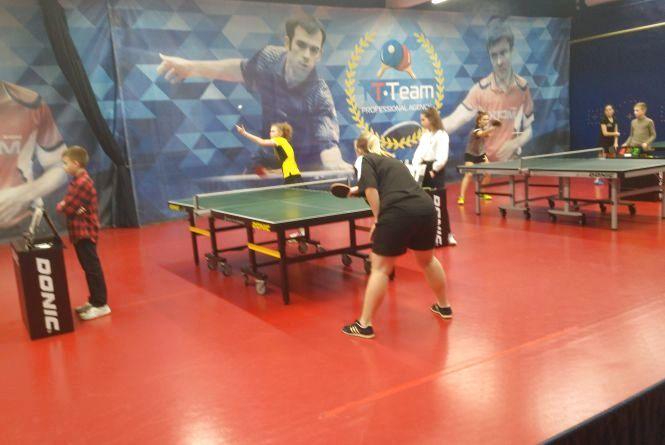 """Тенісисти """"Інваспорту"""" змагалися на чемпіонаті України"""