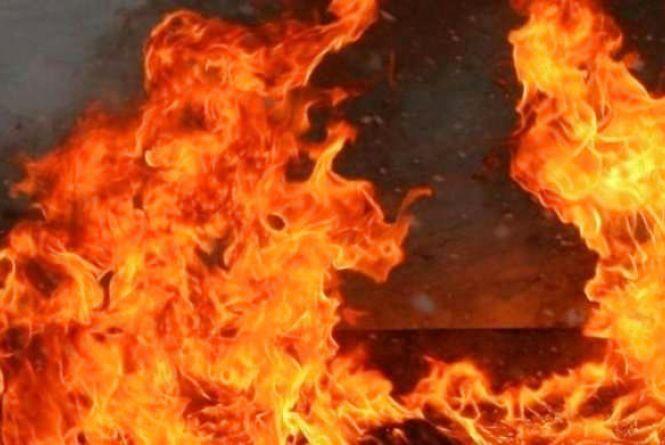 Нещастя на Шумщині: вогонь забрав життя матері та сина