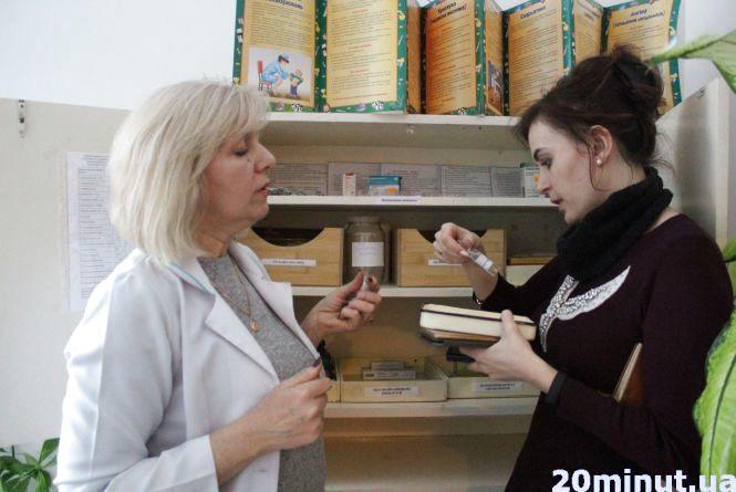 """Протерміновані ліки, бруд та хабар журналістам: як працюють медсестри у школах та садках. Ексклюзив """"20 хвилин"""""""