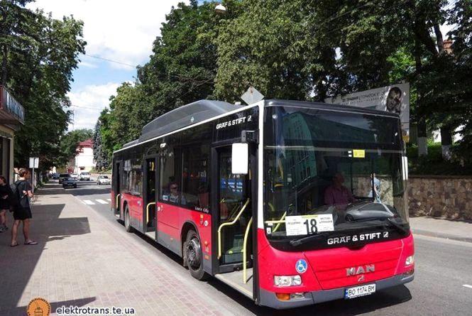 У Тернополі оголосили конкурс: вибираютьорганізацію з транспортних питань