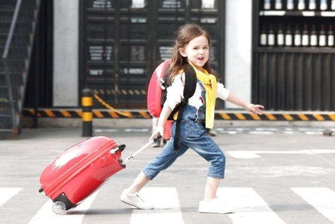 Як можна вивезти дитину за кордон, якщо другий з батьків не дає згоди